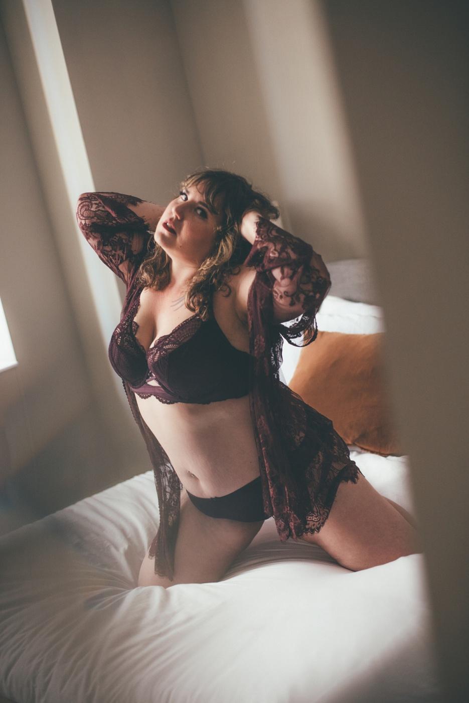 Raven Wilde