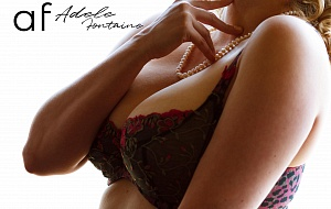 Adele Fontaine Escort
