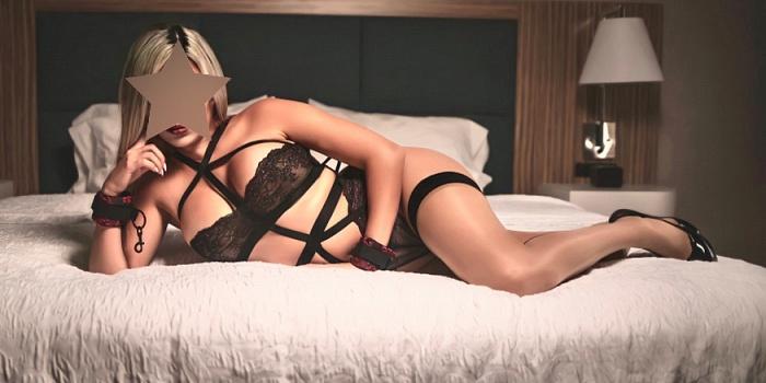 Sophia Cruz's Cover Photo