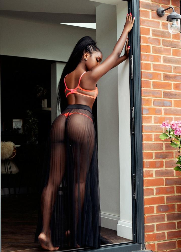 Tinashe Aura