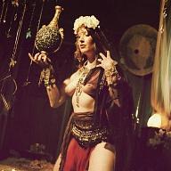 High Priestess of Pleasure's Avatar