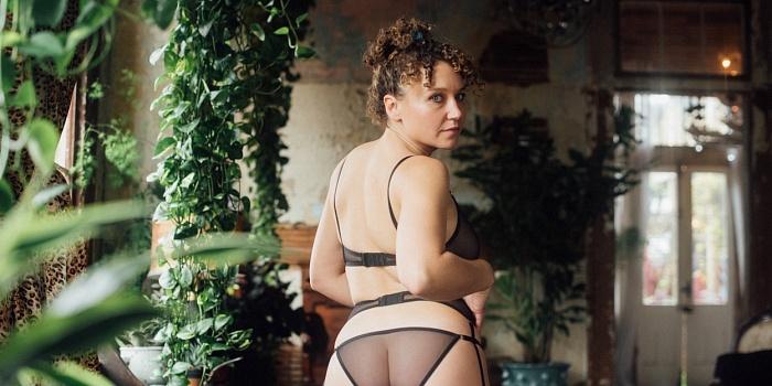 Naomi Blair's Cover Photo