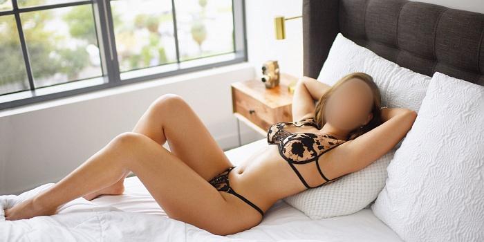 Alana Valentino's Cover Photo