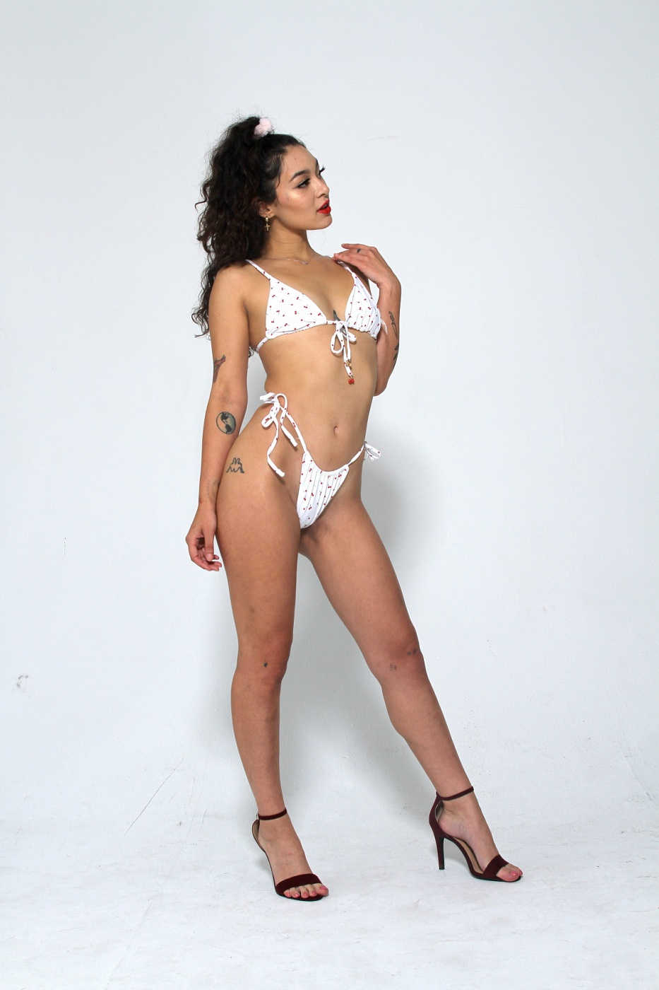 Violet Leigh