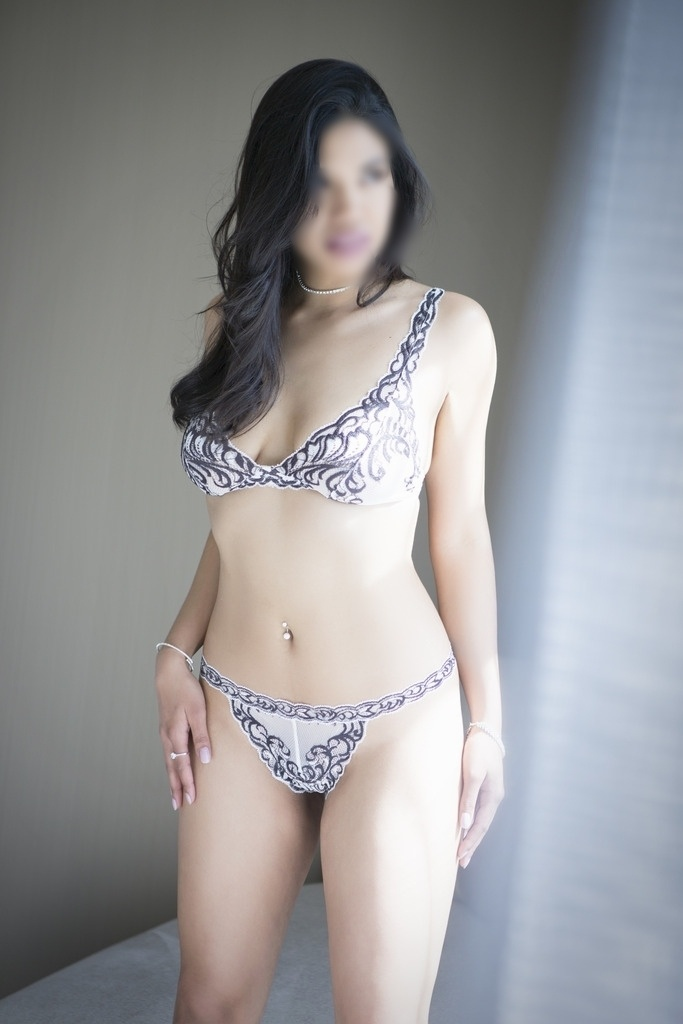 Luna Sinclair