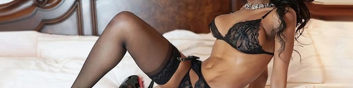 Mya Matthews of New York Escort