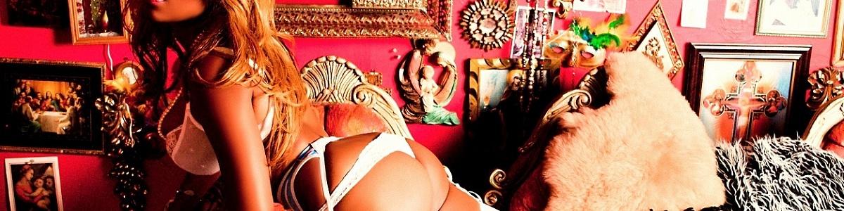 Adrianna Azzure's Cover Photo