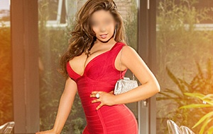 ChristineLove Escort