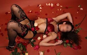 Rhiannon Rose