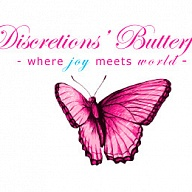 Discretions Butterfly