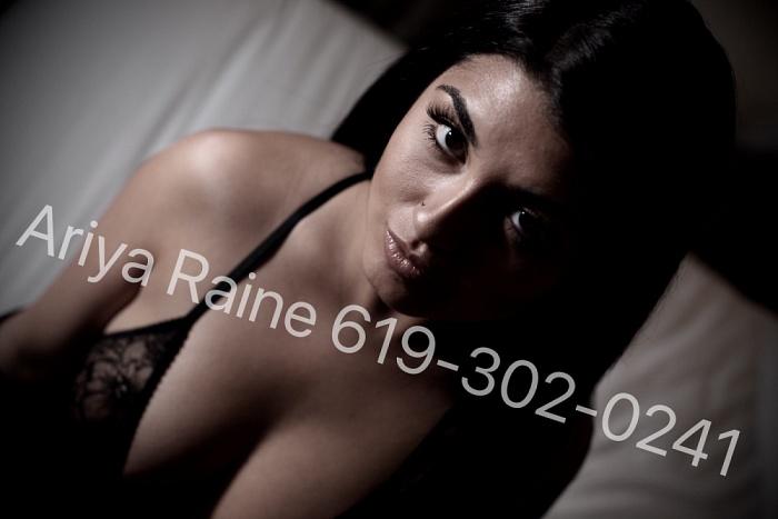 Ariya Raine