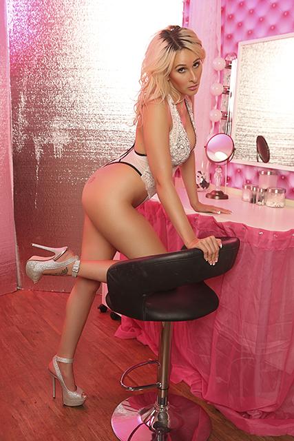 Alanah West