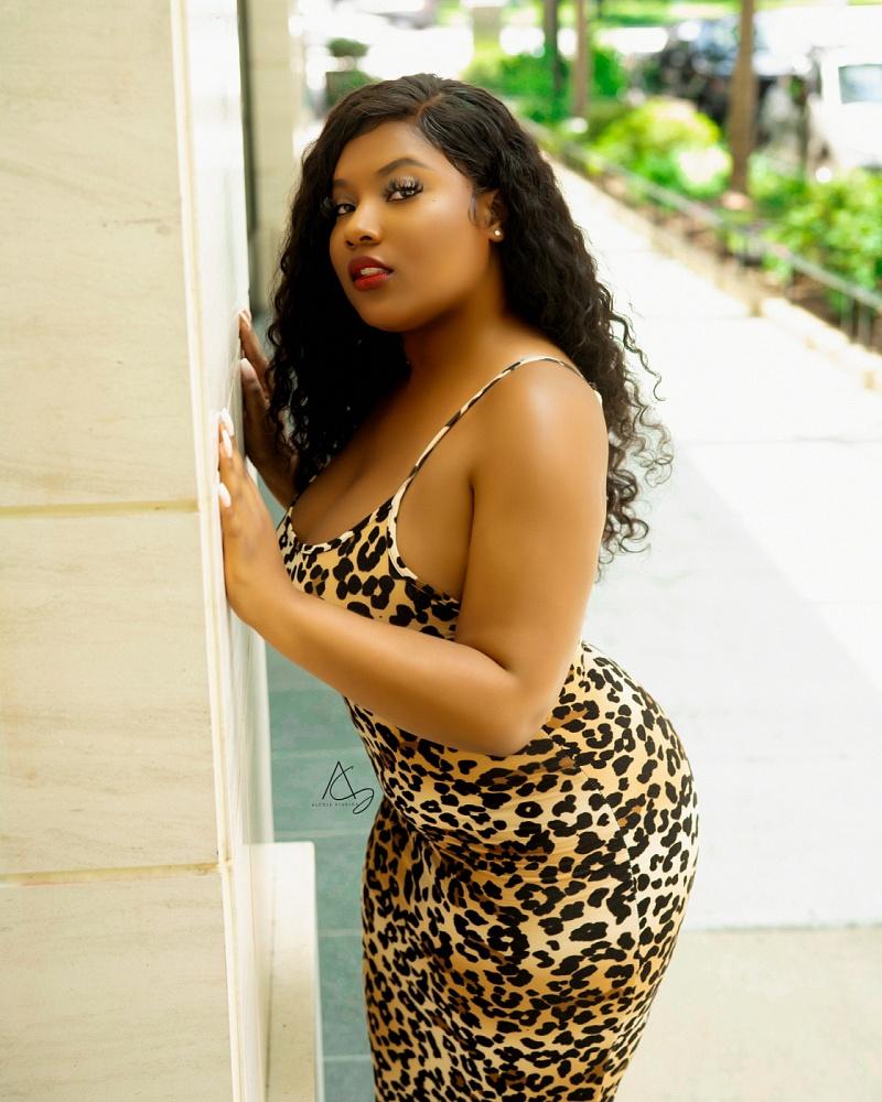 Miss Reyez