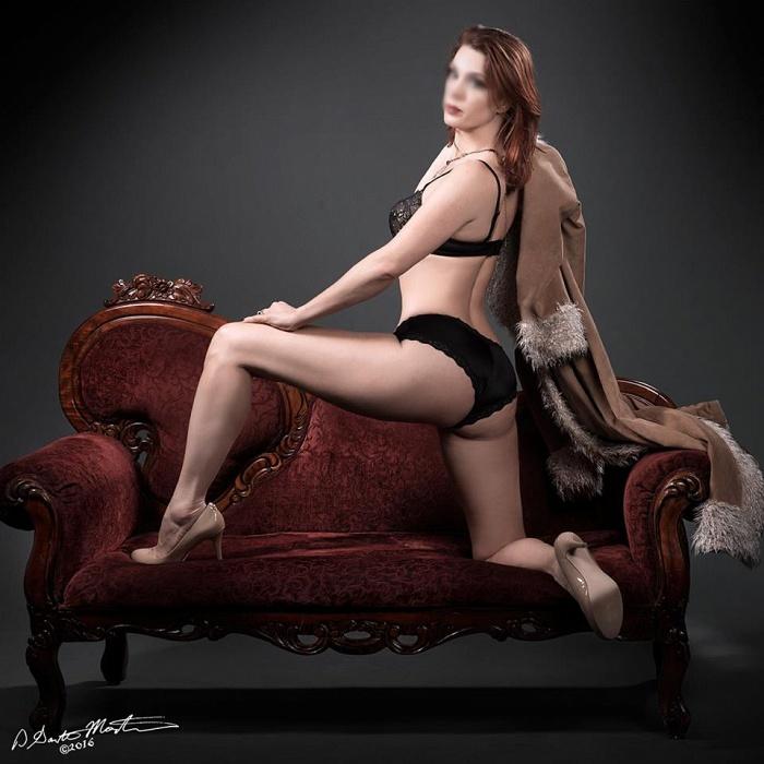 Viktoria Sway
