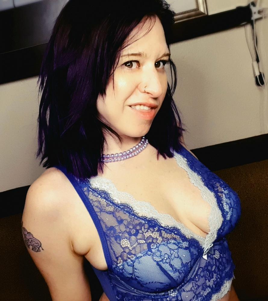 Violet Vixx