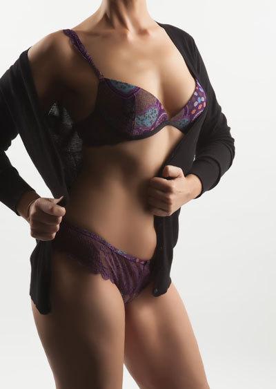 Lila Phoenix