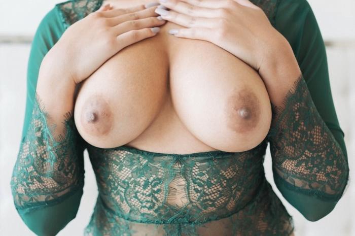 Giselle James