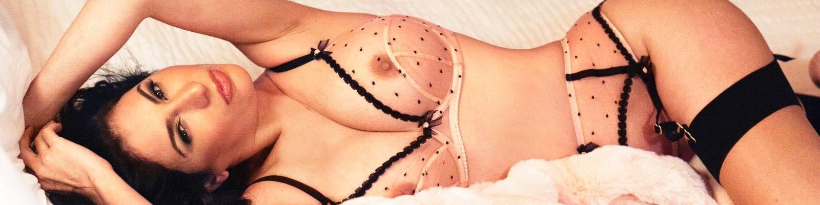 VALENTINA RICCI's Cover Photo