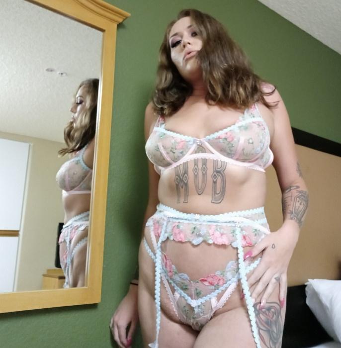 Porsha Peach
