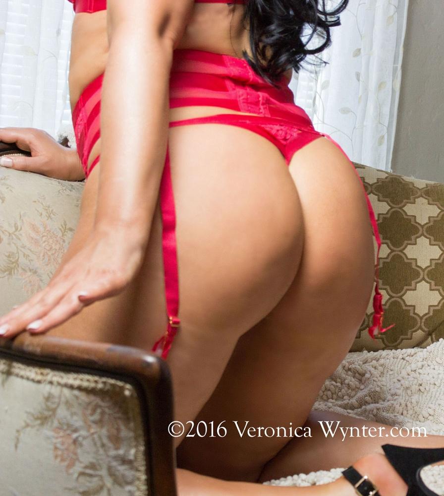 Veronica Wynter