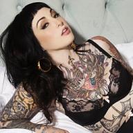 Adahlia Cole Escort