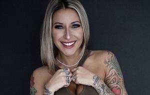 Goddess Marie Cruz