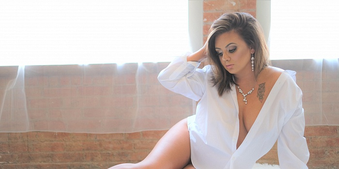 Mia Michaels's Cover Photo