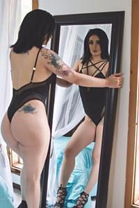 Sexyskyblu