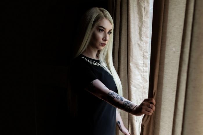 Elizabeth Marie