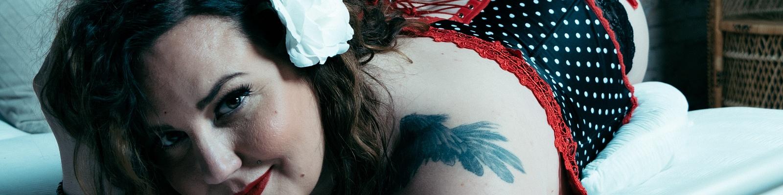 Raven Wilde's Cover Photo