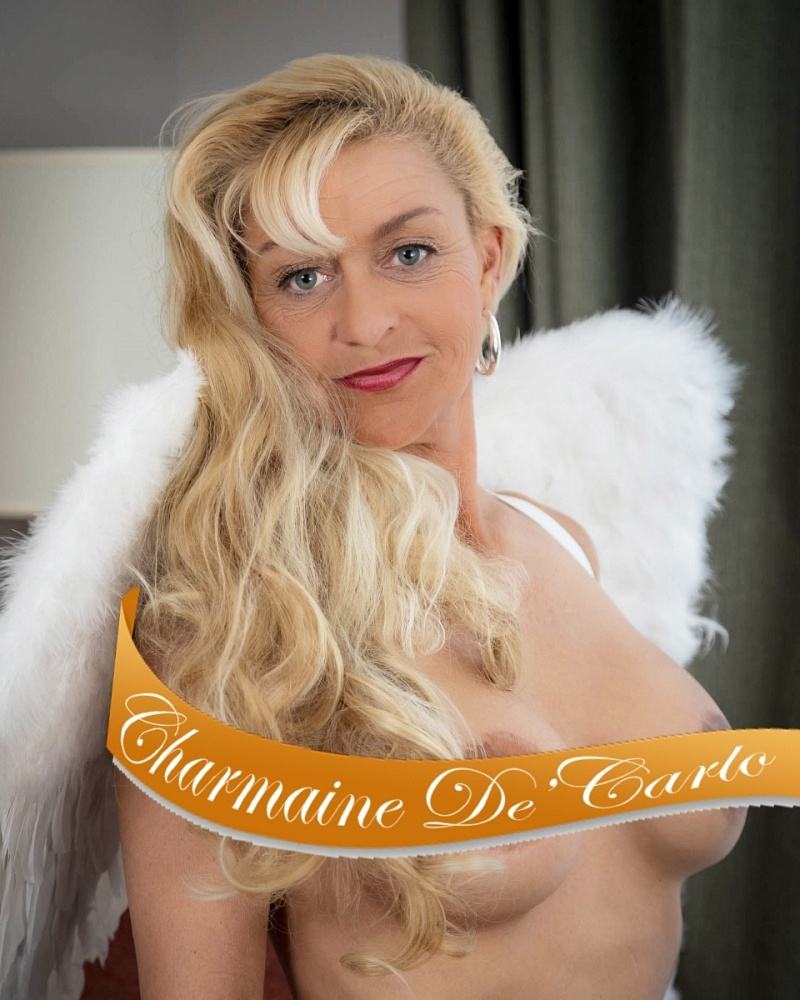 Charmaine De'Claro