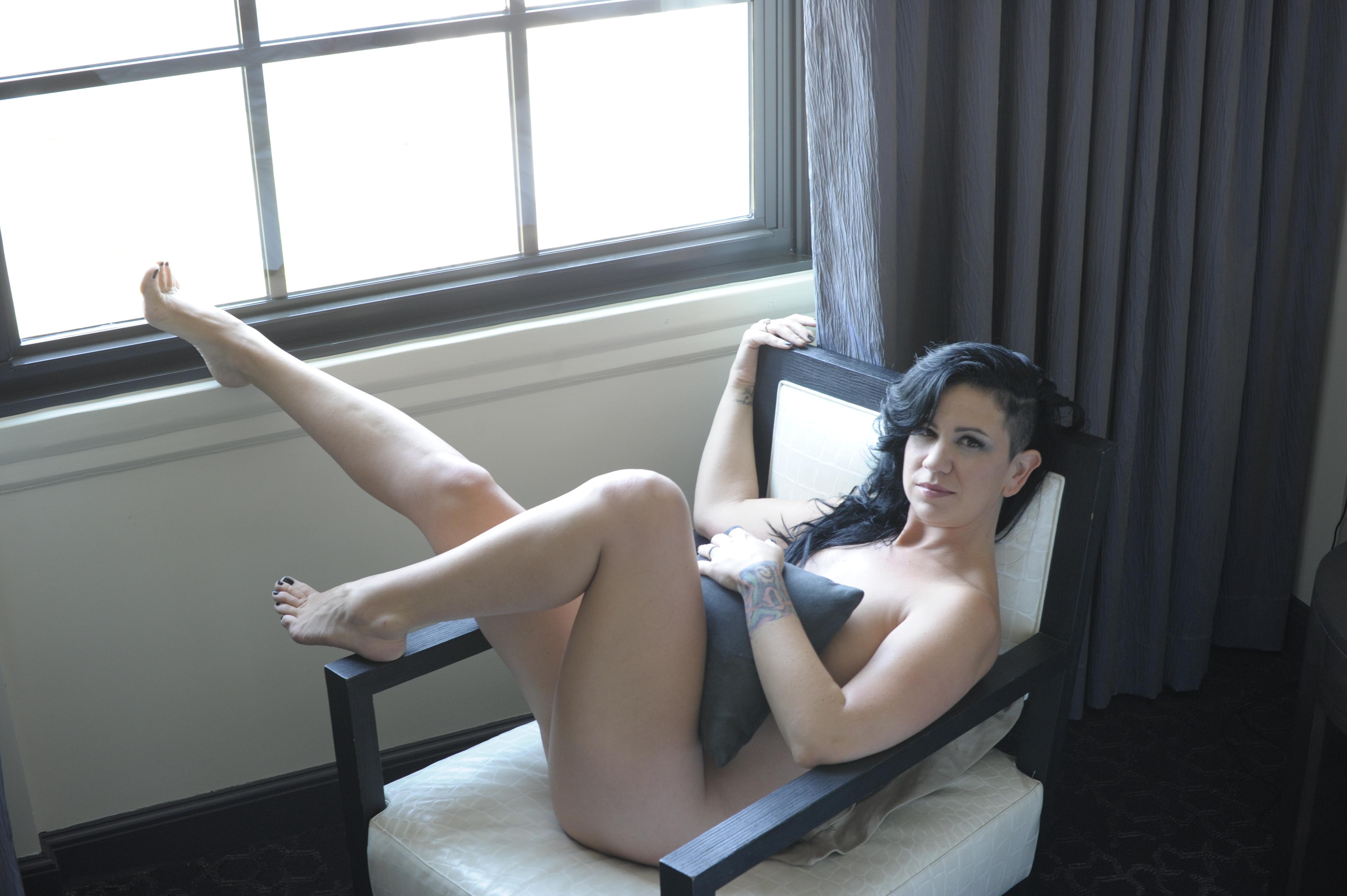 Alivia Leveauxxx