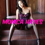 Monica Hayes