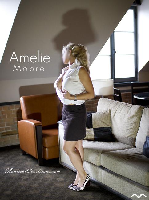 Amelie Moore