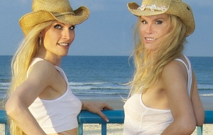 Duo DoublePlayGirls Escort