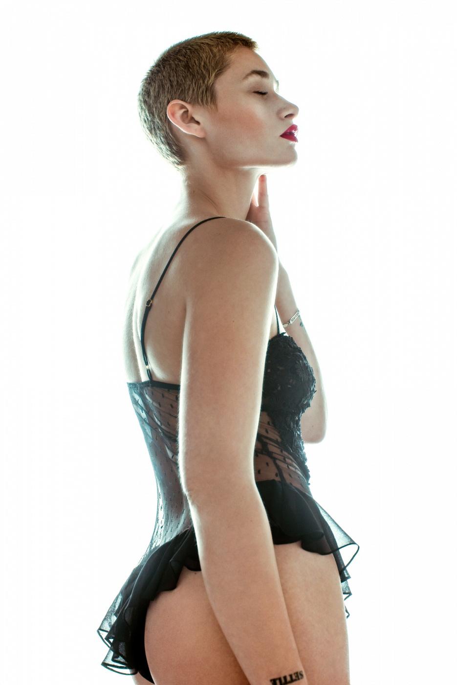 Jess Wilder
