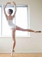 Daphne Dubois - Wild ballerina
