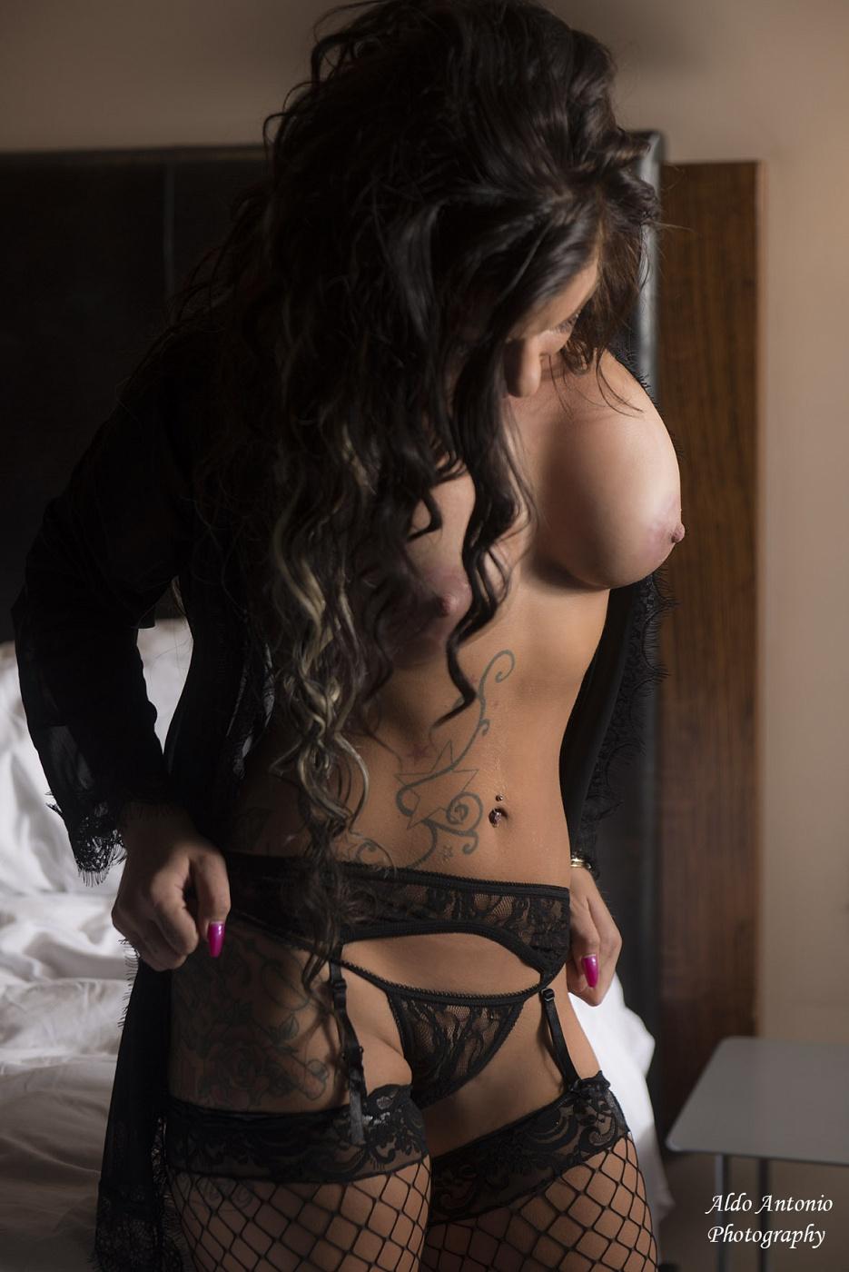 Alizee Lynette