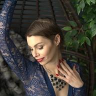 Catarina Kush's Avatar