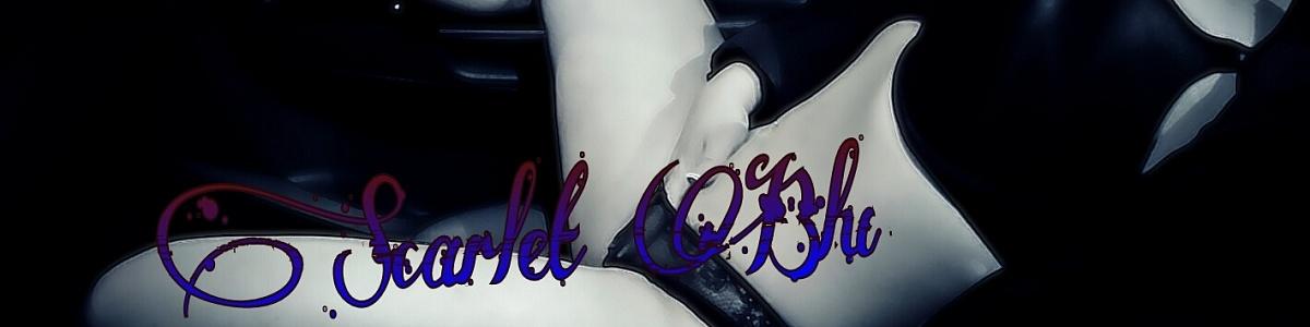 Scarlet Blu's Cover Photo