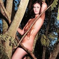 Ashley Angel's Avatar