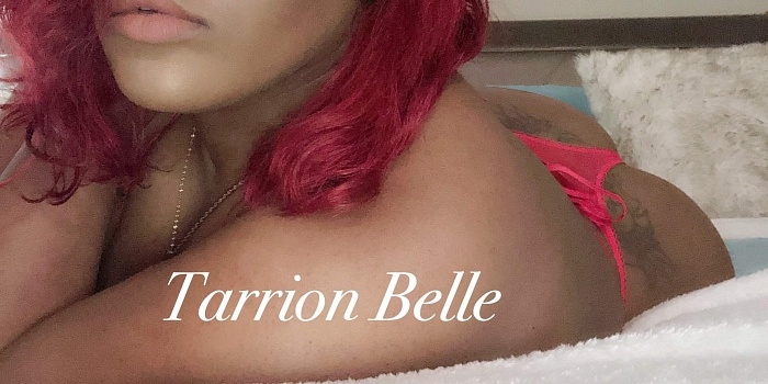 Tarrion Belle's Cover Photo