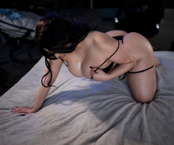 Bianca Bentley