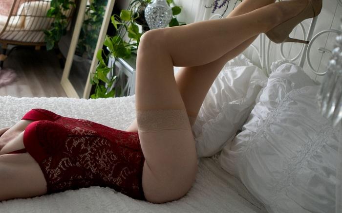 Caressa Duval