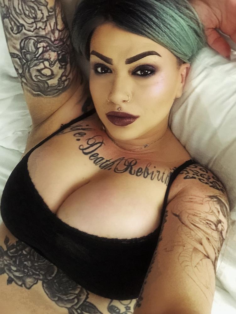 Miss Marla Moon