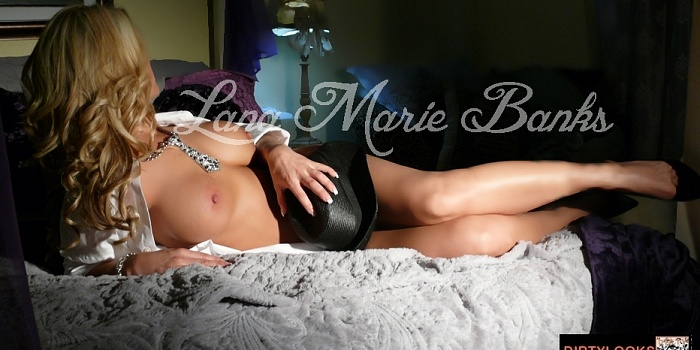 Lana Marie Banks's Cover Photo