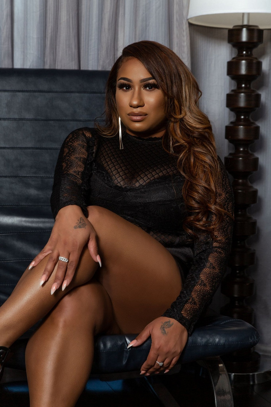 Layla Divine