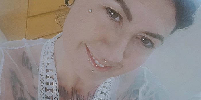 Tattooed beauty's Cover Photo
