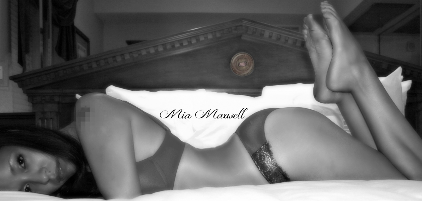Mia Maxwell