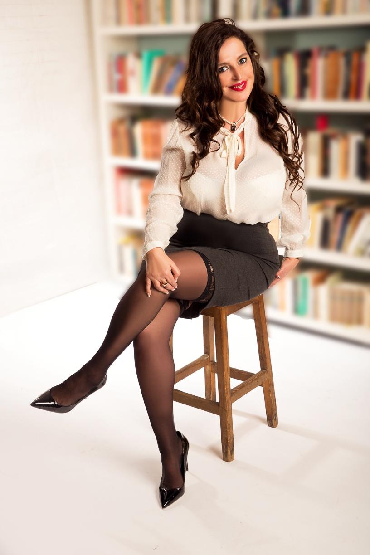 Martina Delaterra
